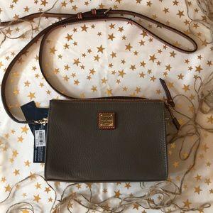 Downey & Bourke Jamie Crossbody bag